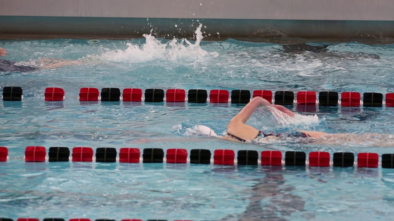 2020 MMA Grand Rapids Open 10 and Under 200 Yard Freestyle ...
