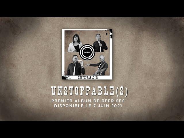 Teaser Razpop -  Unstoppable(s)