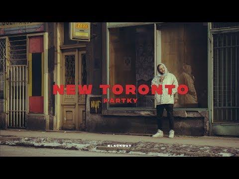 Kartky - New Toronto (prod. NoTime)