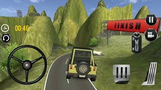 Off Road Driving Simulator Android Gameplay #10 FHD #new #cars   New Games Car for Kids