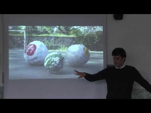 Kingston University - Urbanization+ Presentation Rodrigo García González