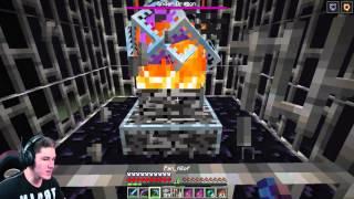 "Minecraft #33 - ""Walka z Ender Dragonem!"""