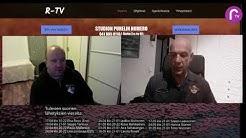 RTVn yölähetyksessä 19.4.2020 - vieraana Seppo Tanhua