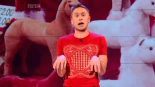 Russell Howard