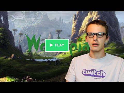 Kickstarter Crap - Weedopia - The RPG about weed