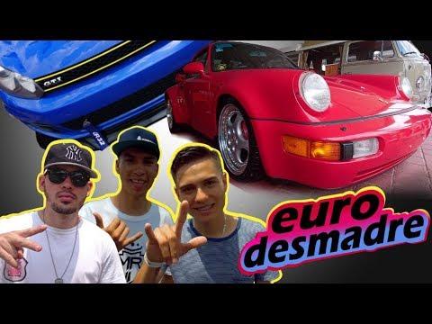 TIRANDO EURO, Ganador de GTi y Youtubers | GiL Tuner
