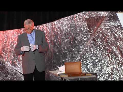 What History? The Importance of Historic Preservation   Richard Stamps   TEDxOaklandUniversity