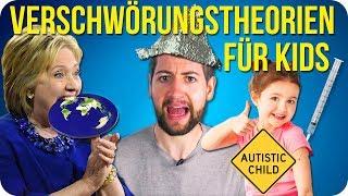 Mythen & Grusel-YouTuber - Was stimmt mit euch nicht?!