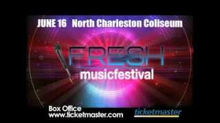 Fresh Music Festival - Coming to Charleston, SC!