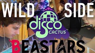 BEASTARS - Wild Side (by ALI) - DiscoCactus