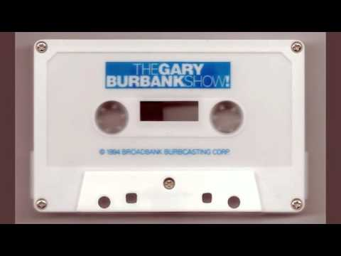 Gary Burbank Show 1994 Demo