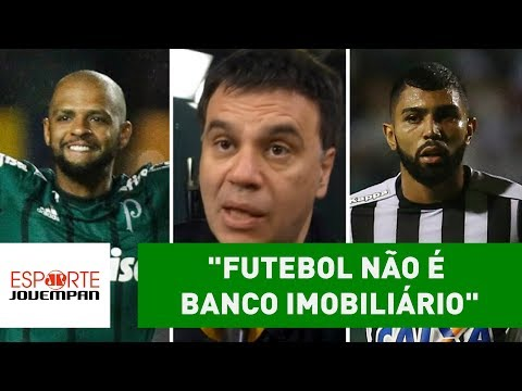 Beting Desabafa Após Palmeiras X Santos: