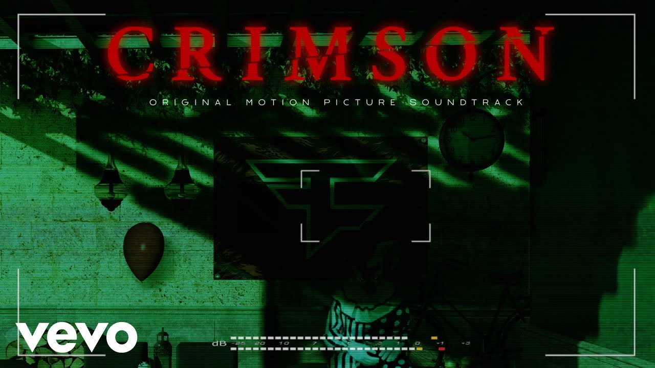 BEAM - BAD ROMANCE (from the Crimson Soundtrack - Official Audio)