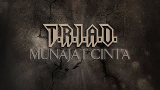 Download Lagu T.R.I.A.D - Munajat Cinta mp3