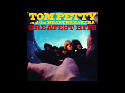 Mary Jane's Last Dance- Tom Petty & The Heartbreakers (180 Gram Vinyl)