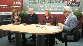 Ciudadanía en Marcha llega a uno de los barrios más representativos de Albacete: Villacerrada-Centro