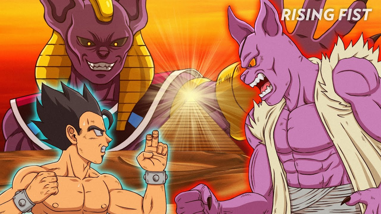 Download The Exiled Warriors of Beerus' Planet | Beerus' Race Episode 3 [Animated]