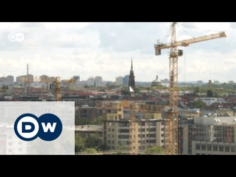 Berliner Häuserkampf - Mieter Gegen Eigentümer   Made In Germany
