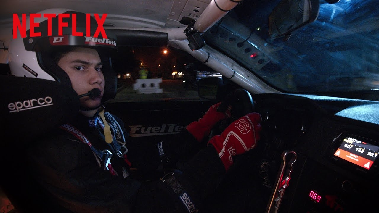 Car Shows On Netflix >> Hyperdrive Diego Higa Shows What It Takes To Be Champion Netflix