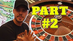 BIGGEST LIVE ROULETTE SPINS! - PART TWO