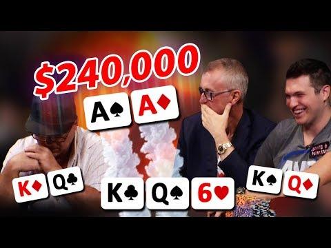 SEXTUPLE STRADDLE TO $6,400 | Season 6 Episode 26