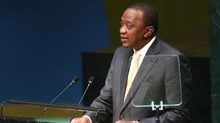 Why President Kenyatta's invitation to G7 Summit puts Kenya on 'top' of the world