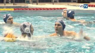 В Волгограде сборная России по водному поло проиграла Венгрии