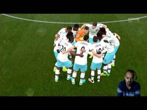A por la victoria!!! Crewe Alexandra cap. 11