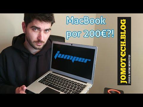 💻Jumper EZBOOK 3 PRO - 6GB RAM 64GB ROM