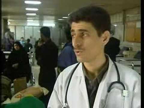 Health Crisis - Iraq