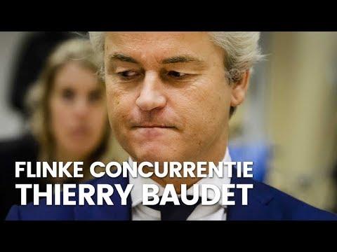 'Geert Wilders heeft het lastig'