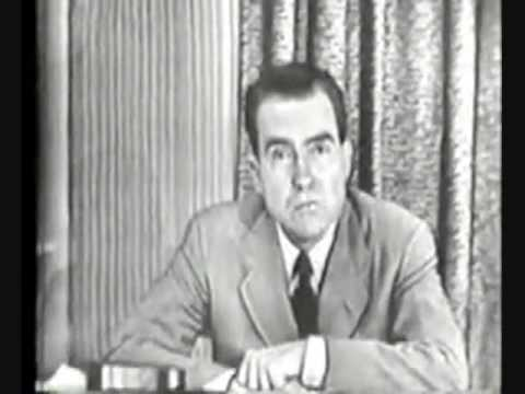 The Effect of Television in the 1960 Election