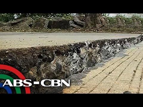 TV Patrol: Lanao del Sur, 'sumali' sa listahan ng mga nalindol