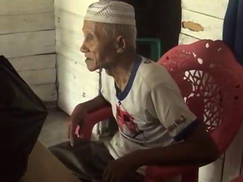 Bakti Sosial Siswa SMK HMPTI Banjar Agung Part 1