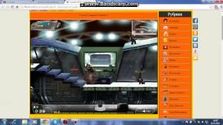 видео на игру ударная сила героев 2 номер1