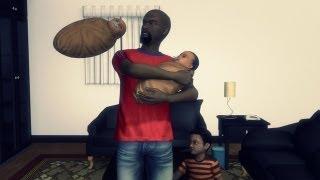 アメリカのテレビ番組で27人の子供を持つ父親が話題になっている。9...