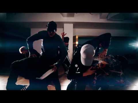 (SLOW VER.) EXO - Monster Dance Prac.