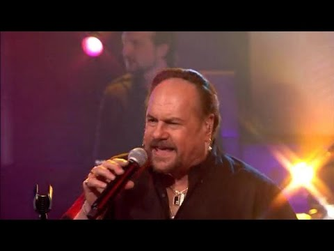 KC and The Sunshine Band - Give It Up - RTL LATE NIGHT