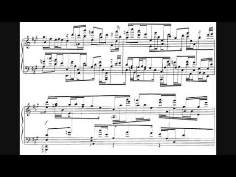 Alexei Stanchinsky - Five Preludes in the form of a Canon mp3