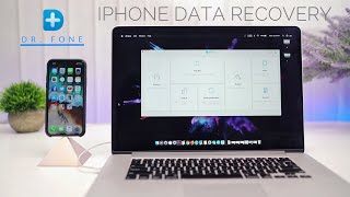 How to Recover Deleted / Lost Data on iPhone
