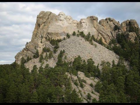 From North Dakota To Texas Photo Tour, United States