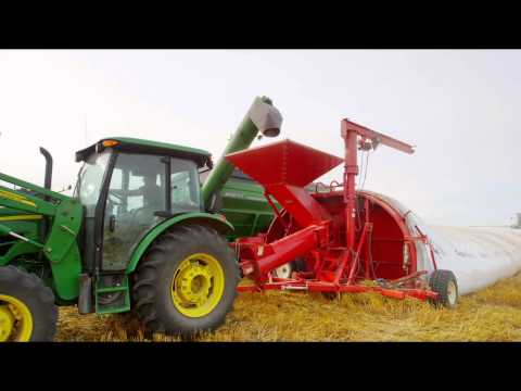 AT Films - Agricultural Overview