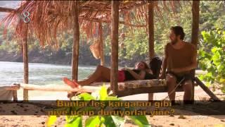Semih ve Gizem Battaniye Olayına Takıldılar | Survivor 2016 Video