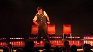 You-suke(ULTIMATE CREW) JUDGE DEMO / F.JOELA 15/10/3 DANCE BATTLE