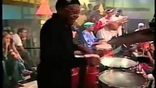 Changuito  Tata Guines y Yoruba Andabo 2002