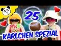 watch he video of KARLCHEN KNACK - Karlchen lernt seine Traumfrau kennen 😍  Playmobil Polizei Film