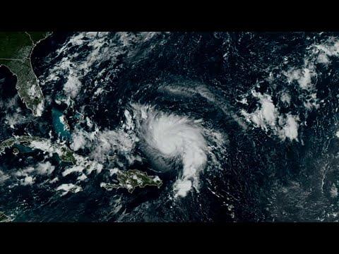 Hurricane Dorian gains strength and Florida braces for hit: A.M. News Links - cleveland.com