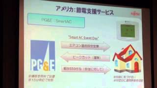 130401 電力システム改革に関するセミナー「日本の電力システム改革をいかに進めていくか」