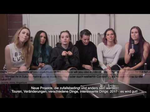 """SONGLINES - Interview with """"CIMORELLI"""" (german/english subtitles)"""