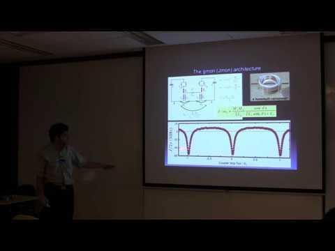 COLLOQUIUM: Superconducting qubits, the macroscopic atoms for building quantum processors (Mar 2018)